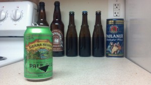 Budget: Sierra Nevada Pale Ale (Video Review)