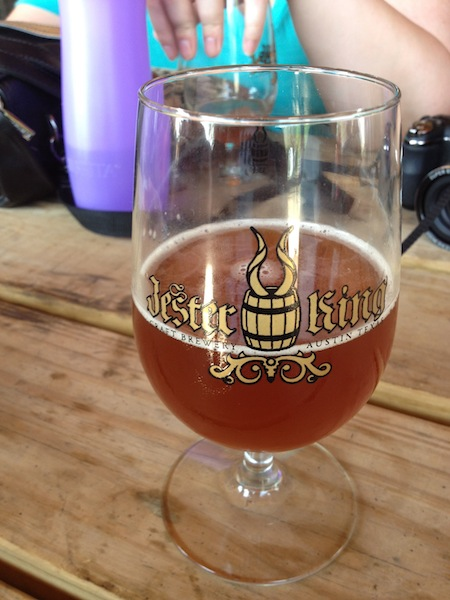 Jester King Craft Brewery — Austin, TX