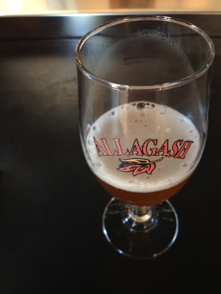 Allagash Brewing – Portland, Maine