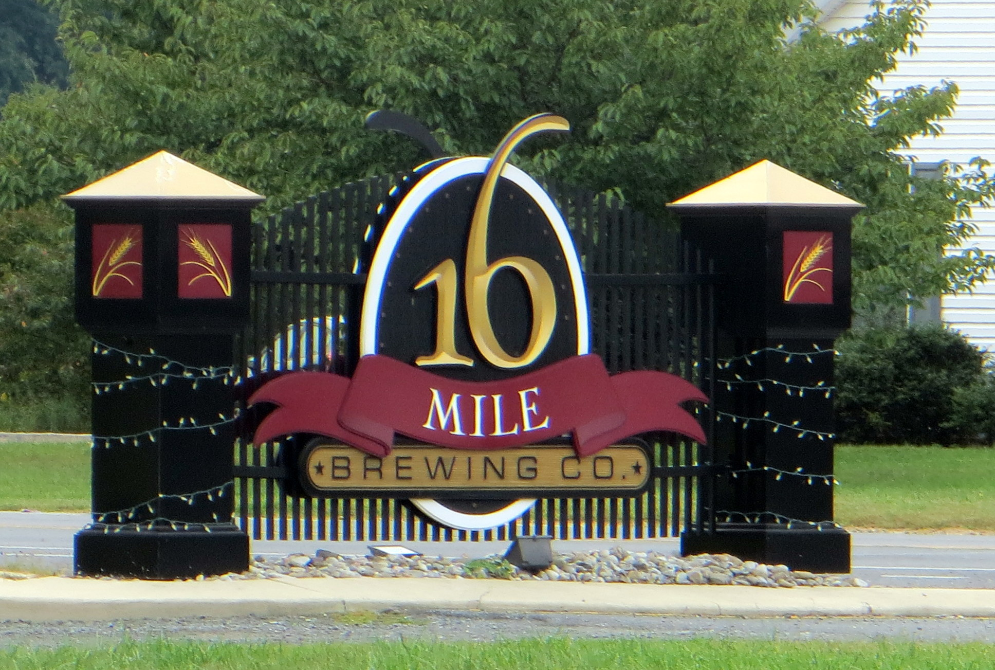 16 Mile Brewing Company – Georgetown, DE