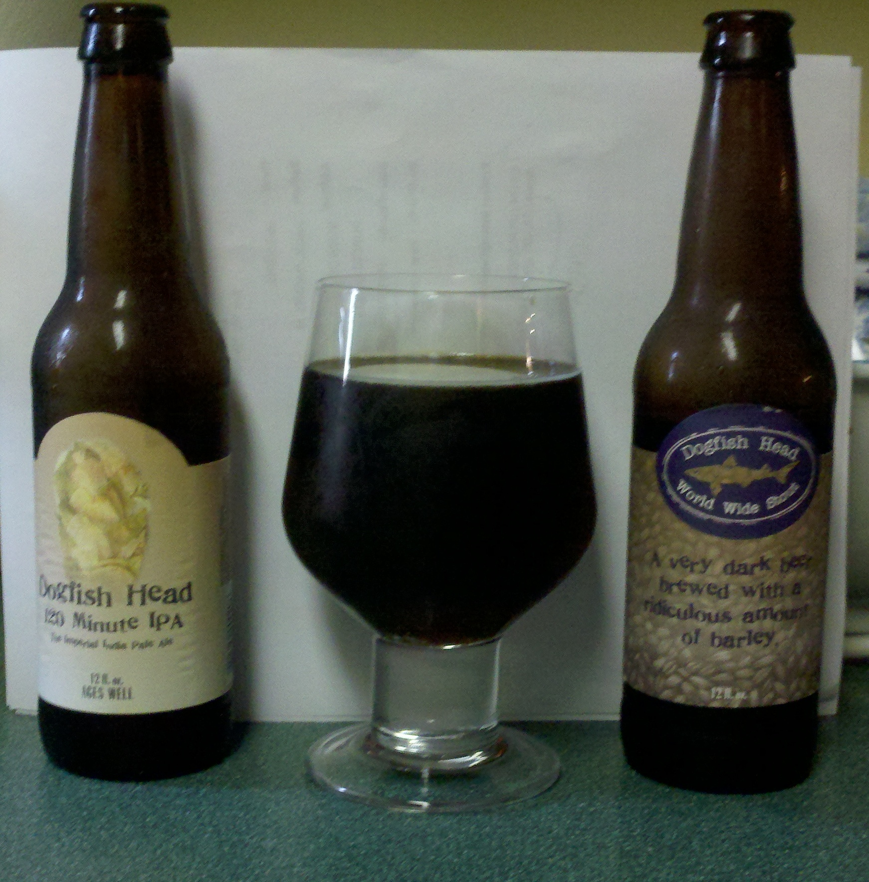 Dogfish Head – Heaven & Hell