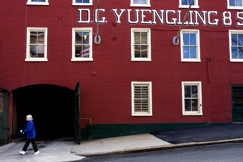 Yuengling's Next Brewery – Not in Pennsylvania?
