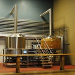 Scratch Brewhouse