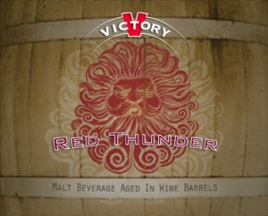 Victory Red Thunder: A Release to be Enjoyed