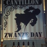 Welcome to Zwanze Day!
