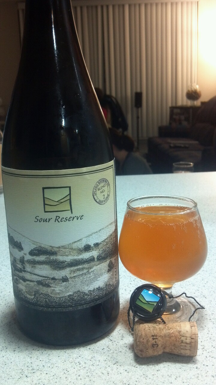 Upland Sour Reserve