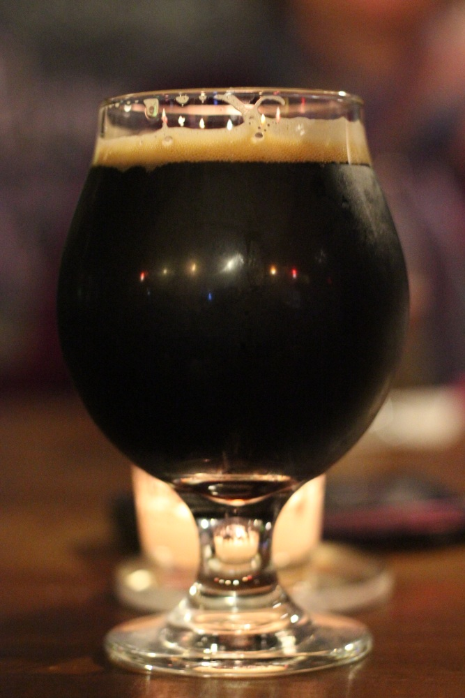 Voodoo Brewery Big Black Voodoo Daddy
