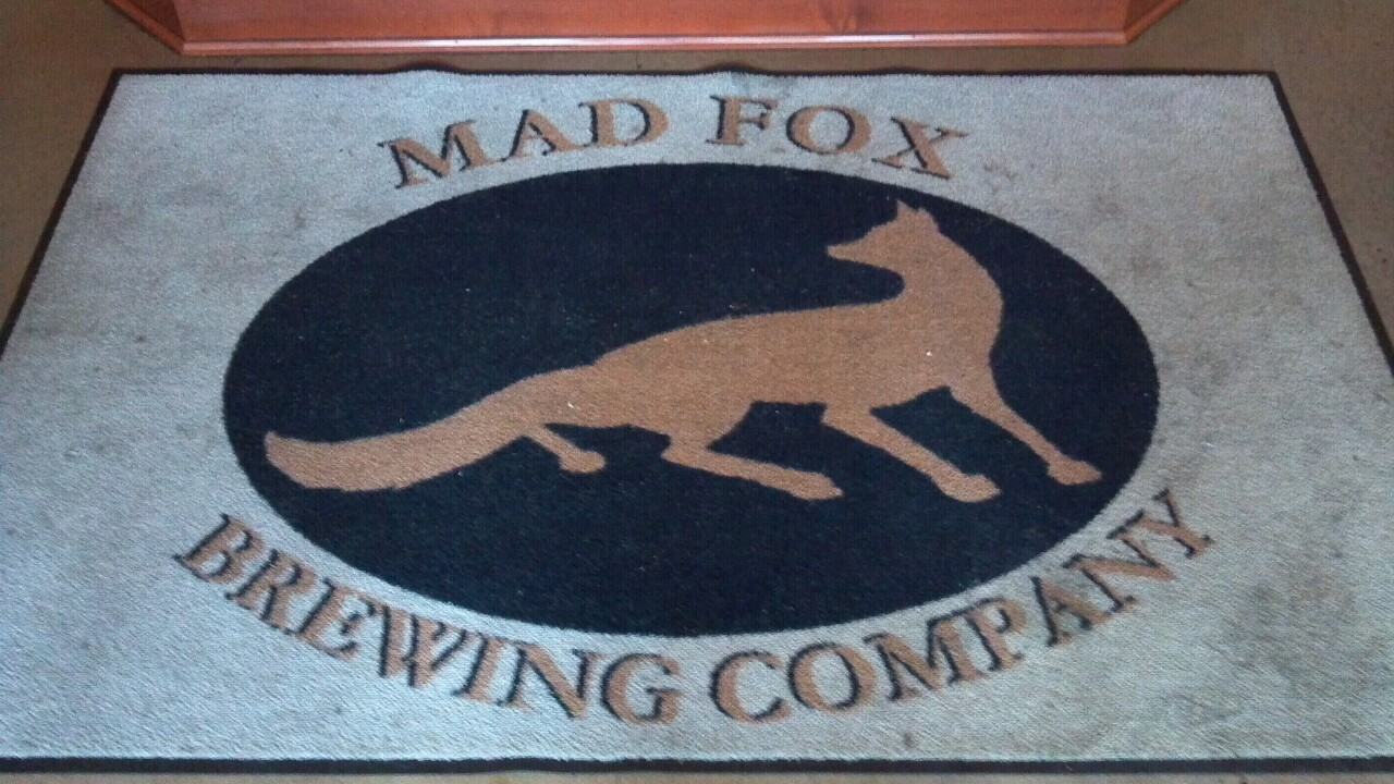 Mad Fox Brewing Company – Falls Church, VA