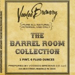 Barrel Room Collection