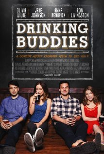 "Hollywood Taking Notice of Craft Beer with ""Drinking Buddies"""