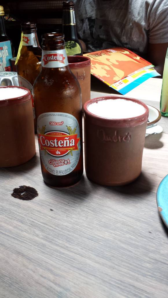 The Grand Colombian Beer Experience