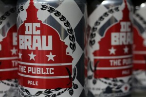 DC Brau's The Public